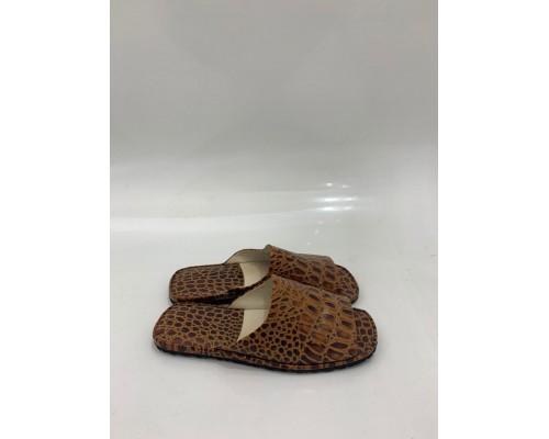 Домашняя обувь 803/77