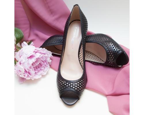Туфли EG-X0775-2/BLACK
