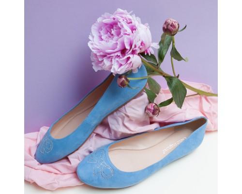 Туфли женские IS-X2511-23